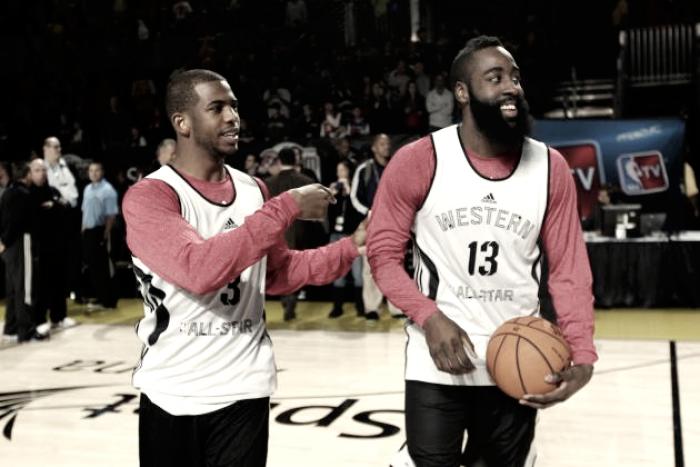 """NBA - Daryl Morey: """"Harden ha giocato un ruolo importante nell'arrivo di Paul"""""""