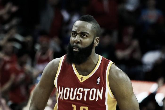 """NBA - Harden al veleno su McHale: """"È un pagliaccio!"""""""