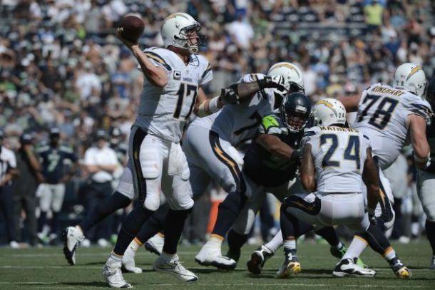 Análisis de la segunda semana de acción en la NFL