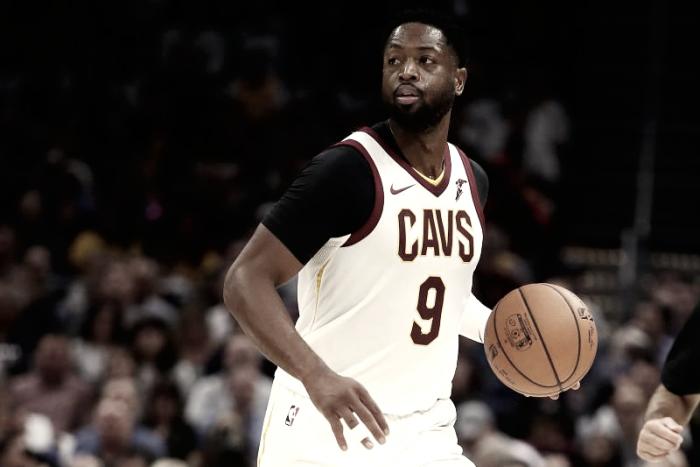 Wade é trocado por Cavaliers e acerta retorno ao Heat