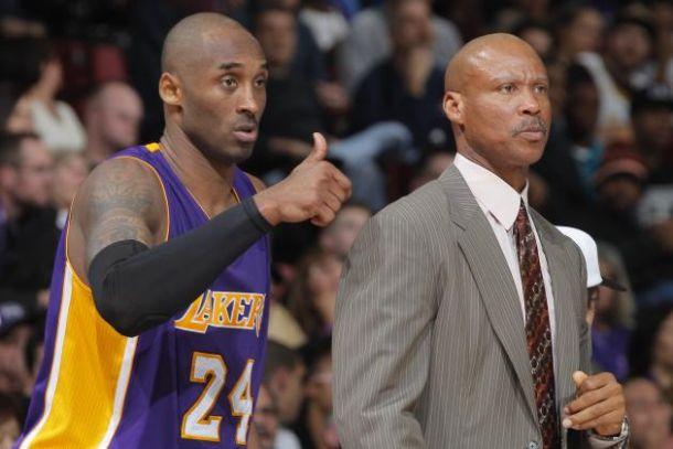 """Nba, Byron Scott si racconta: """"Lakers, faremo una gran stagione. E su Kobe..."""""""