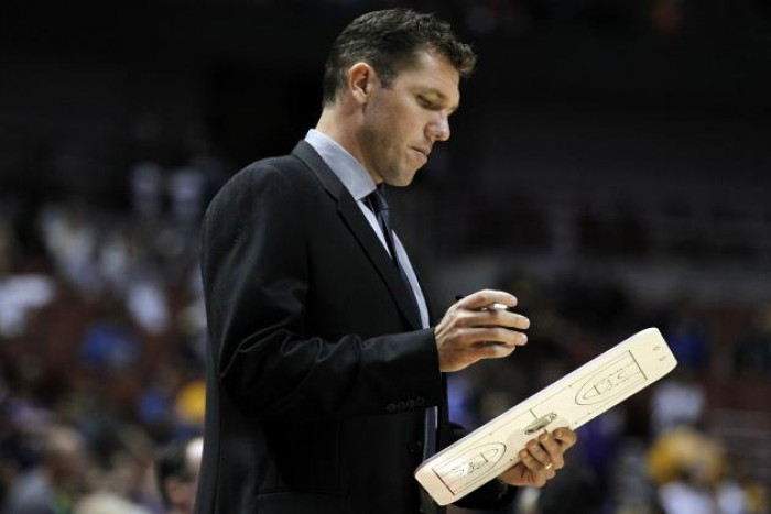 """NBA - Los Angeles Lakers, Luke Walton è chiaro: """"Ingram non partirà in quintetto"""""""