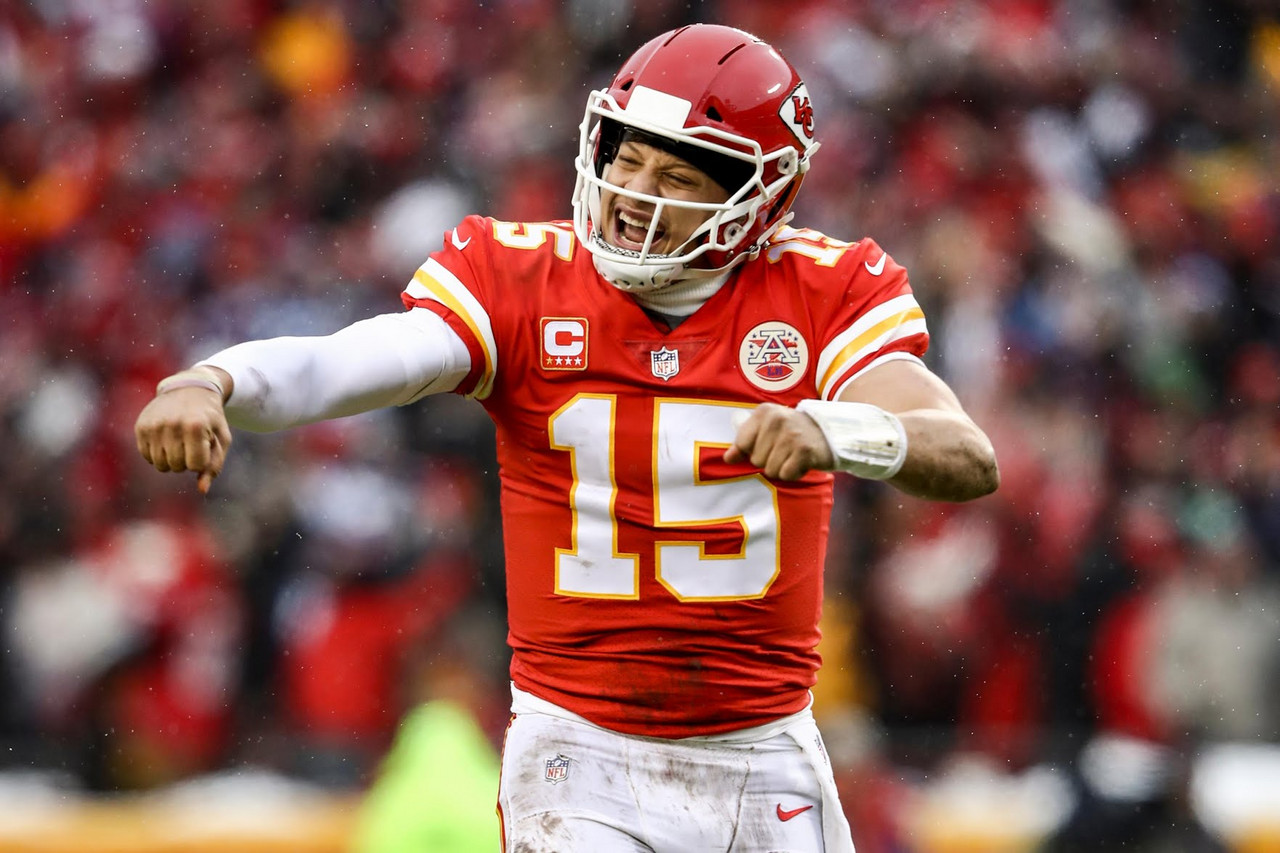 Patrick Mahomes agrees to $471 million contract extension