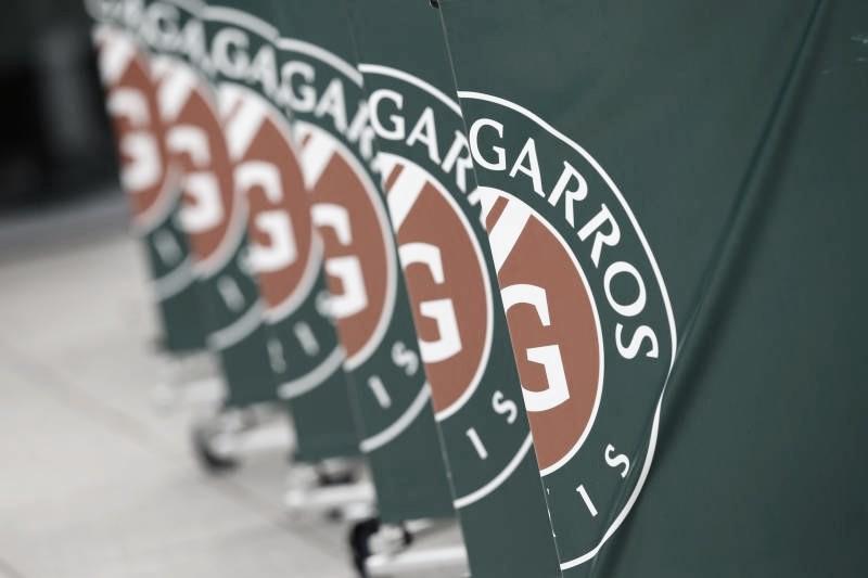 Roland Garros é adiado para setembro por conta do coronavírus