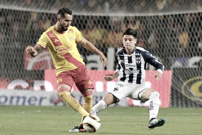 Mexican National Team: Jonathan Gonzalez Switch Show USNT Arrogance