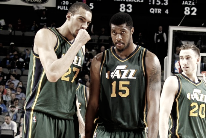 NBA - I Jazz passano a Milwaukee. Bene i T-Wolves contro i Mavericks