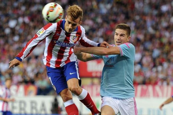 Copa del Rey: il celta Vigo sbanca il Calderon e vola in semifinale