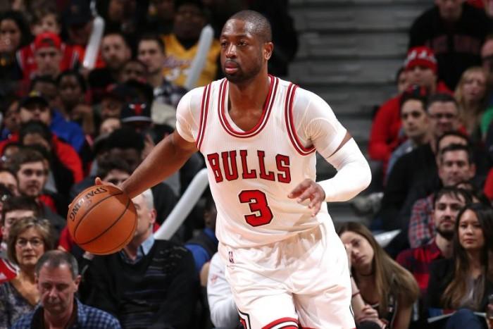 NBA - Dwyane Wade migliora, è pronto al rientro