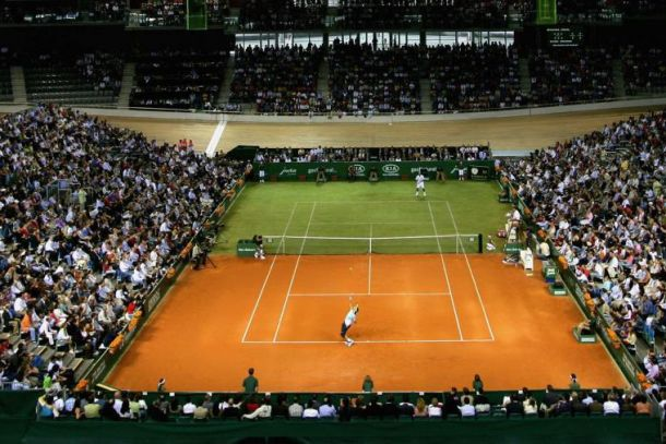French Open; Most Difficult to Win? Truth or Myth?
