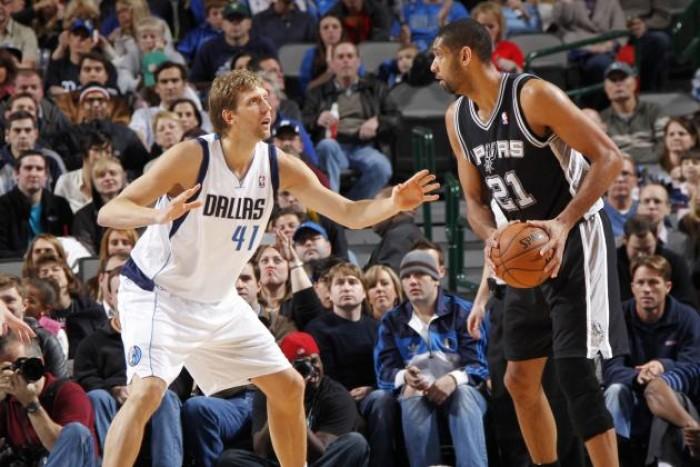 NBA, le sfide della notte