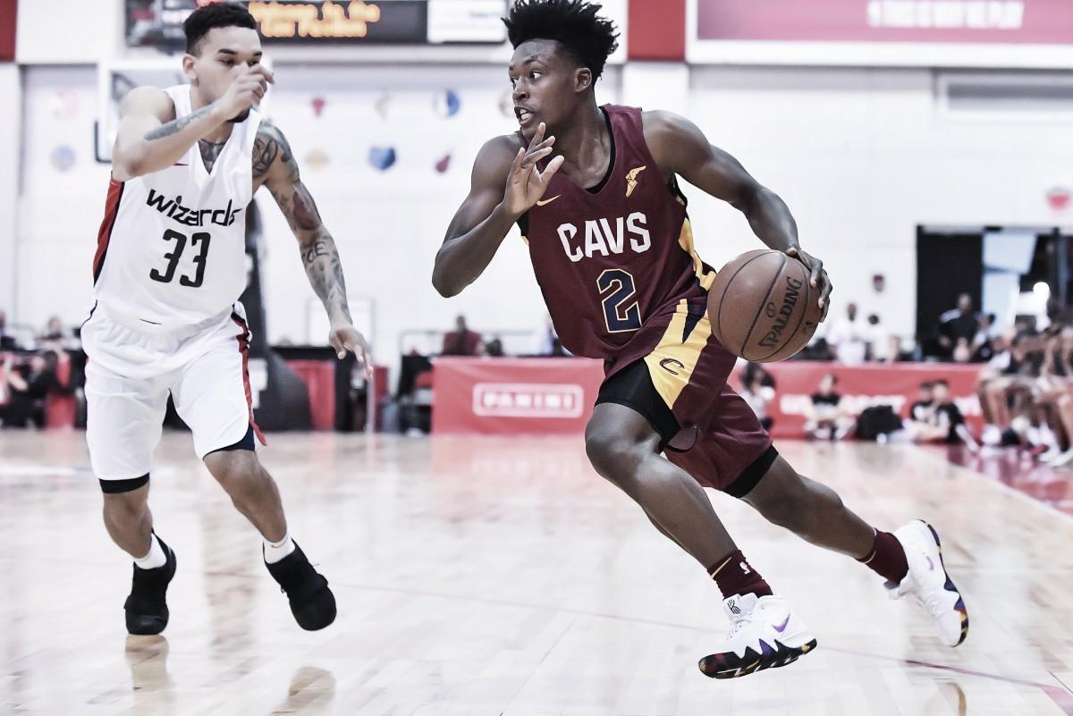Cleveland Cavaliers pudo obtener la tercera elección del Draft
