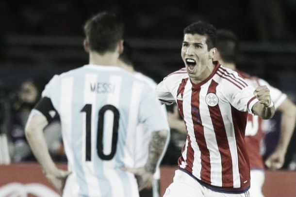 Paraguay - Jamaica: Group B underdogs go head-to-head