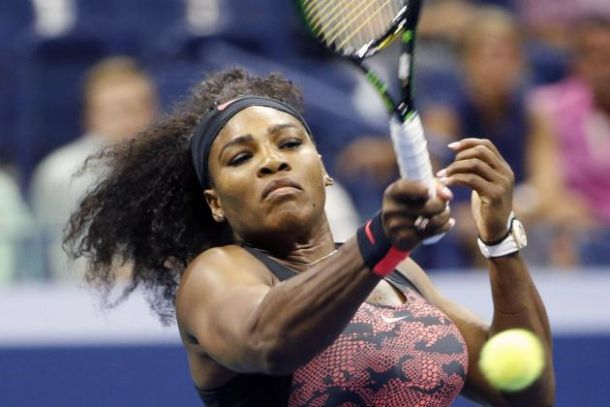 US Open 2015: avanza Serena Williams, fuori Ivanovic, Jankovic e Pliskova. Bene Roberta Vinci