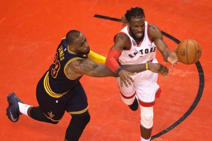 NBA Playoffs - Cleveland vuole tornare a vincere, Toronto prova il colpaccio