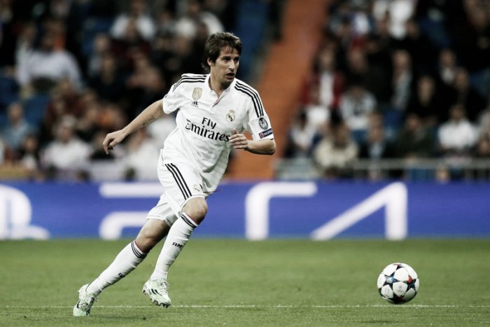 Real Madrid: Fabio Coentrao in prestito allo Sporting Lisbona