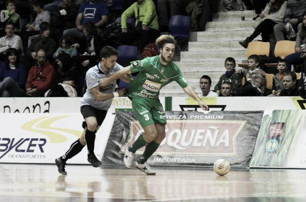 Magna Navarra se clasifica para la Copa a costa de Uruguay Tenerife