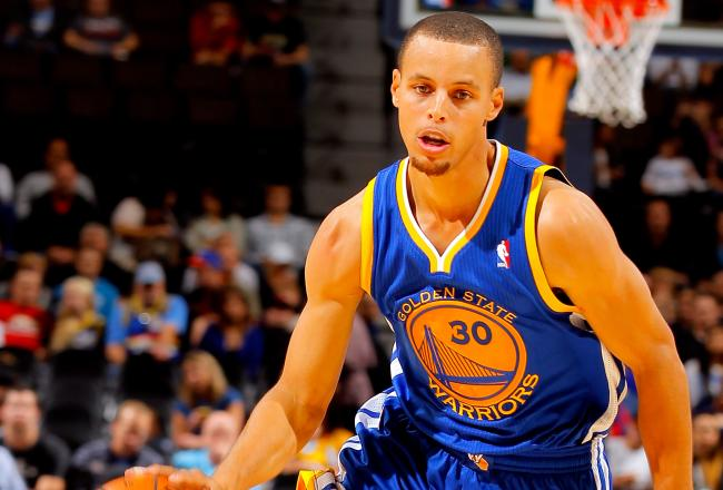 Los Golden State Warriors renuevan a Stephen Curry por 4 años