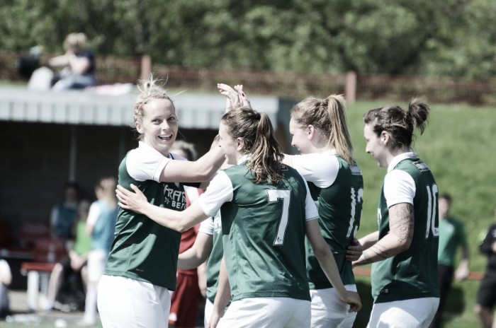 2016 SWPL Cup Final: Hibernian looking to end Glasgow City stranglehold