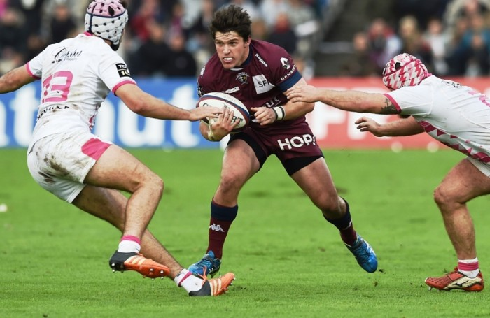 Top 14, J10 : Un très bon Hickey met Bordeaux-Bègles sur orbite, Lyon ne tremble pas face à Toulon