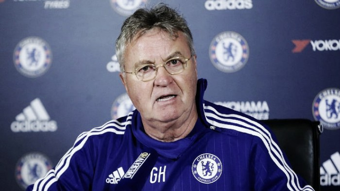 "Guus Hiddink hoped for ""more victories"" after West Ham stalemate"