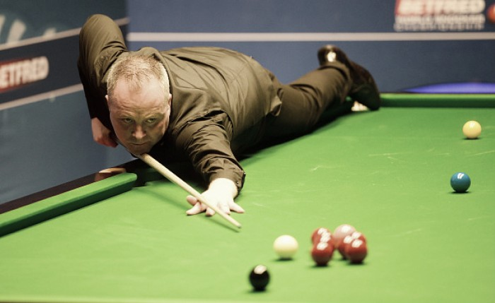 Could this be another World Championship winning year for John Higgins?