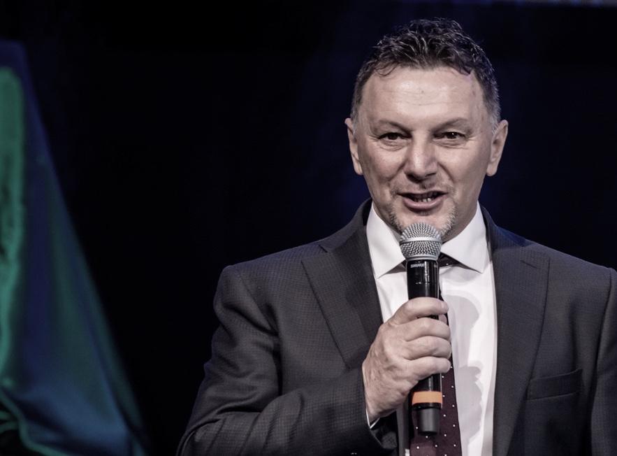 Gresini Racing será equipo independiente en MotoGP a partir de 2022