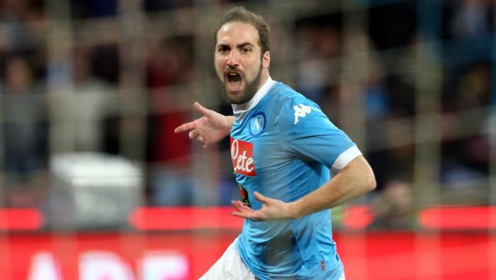 """Higuain, il fratello: """"Se il Napoli vince, doppia soddisfazione. Scarpa d'oro? Obiettivo importante"""""""