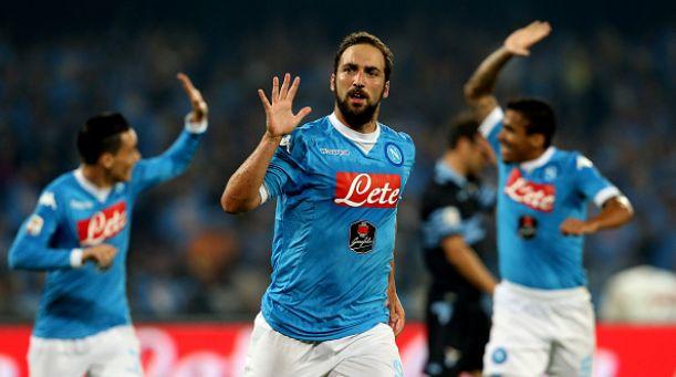 Spettacolo Napoli! 5 gol alla Lazio e vendetta servita: le pagelle degli azzurri