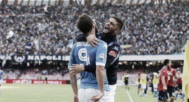 Napoli: operazione Midtjylland tra turnover e Chievo Verona