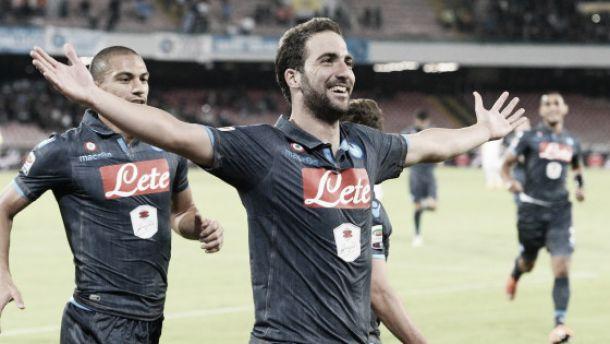 Diretta partita Napoli - Roma, risultati live di Serie A