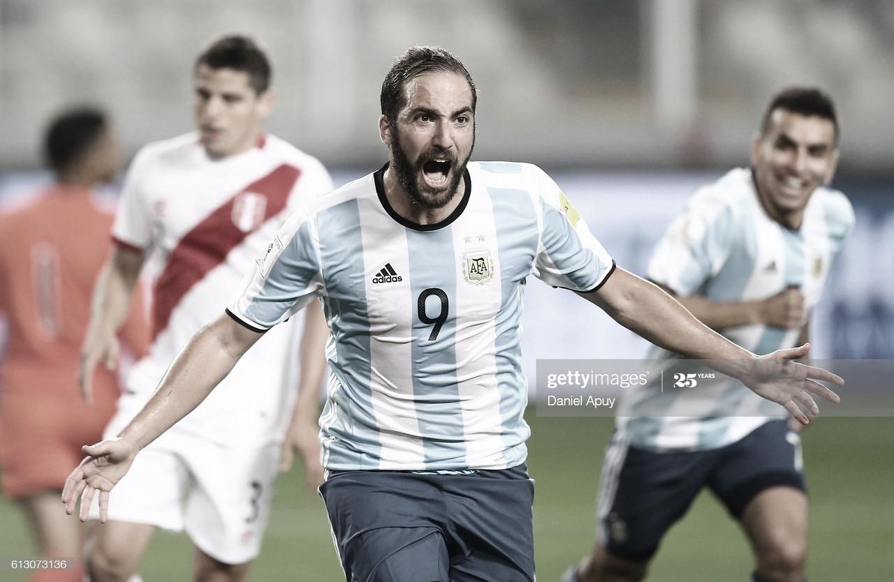 Romero y un nuevo caso en la mira de otra Selección