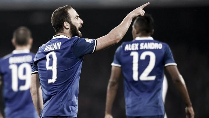 Juventus, le ultime in vista della finale di Coppa Italia