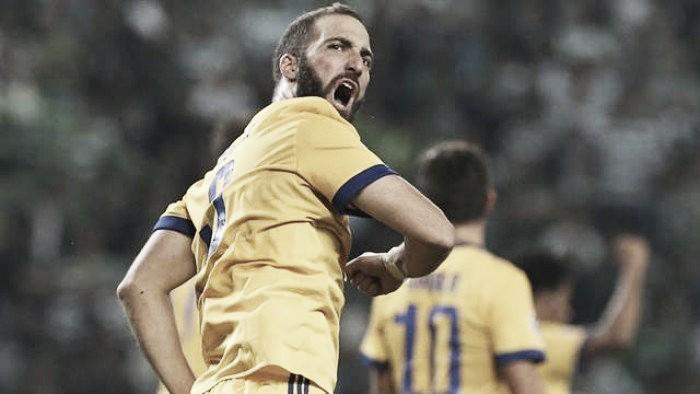 Buena semana de los argentinos en champions