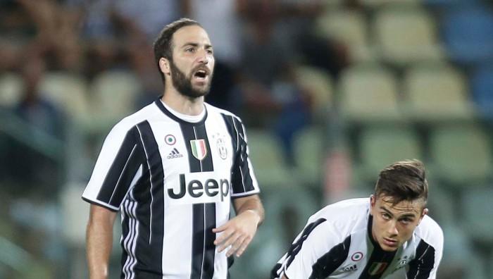 Juventus, Dybala: altre tre settimane di stop