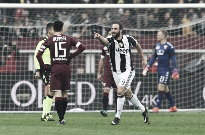 Highlights Torino-Juventus 1-3: Video Gol e Sintesi Sky Sport (Serie A 2016-17)