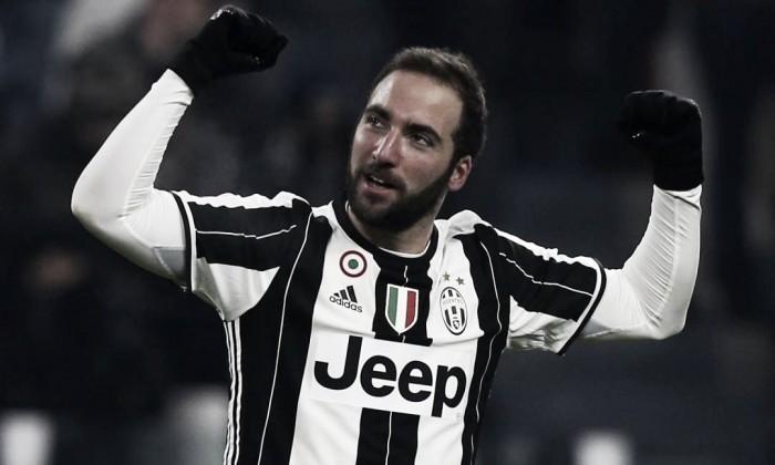 Serie A, Juve-Empoli termina 2-0. Bianconeri a +10