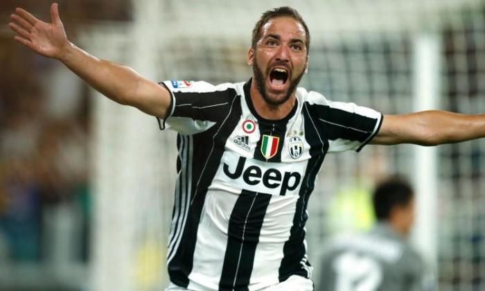 """Juventus, Higuain: """"Un'emozione grande il gol realizzato alla Roma. Doha? Ci torno e vinco anche con la Juventus"""""""