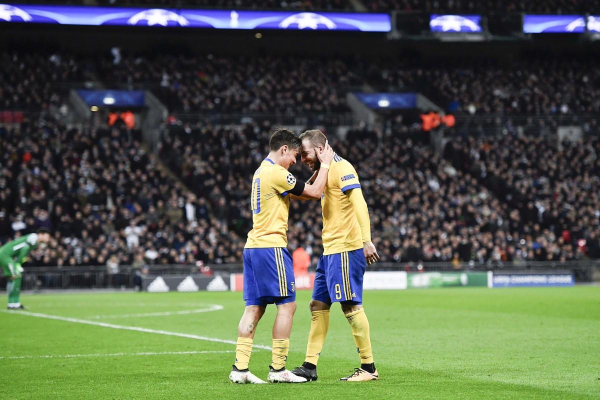 Juventus, la rinascita in HD