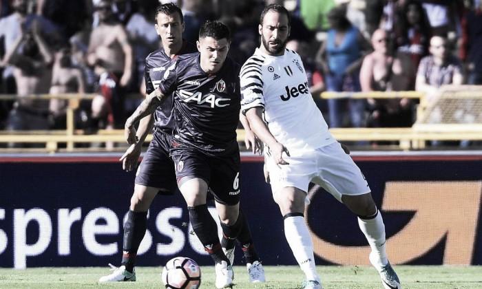 Bologna-Juventus: le parole dei bianconeri dopo il successo in extremis