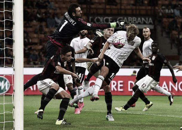 Palermo: una sconfitta indolore, ma la difesa preoccupa