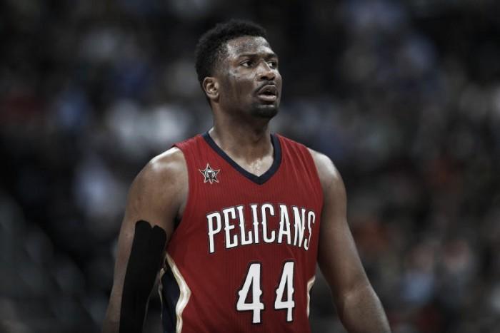NBA - I Pelicans perdono Solomon Hill per infortunio, stop di 6-8 mesi