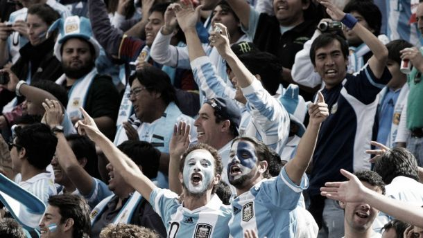 Argentina-Uruguay: storia di una rivalità