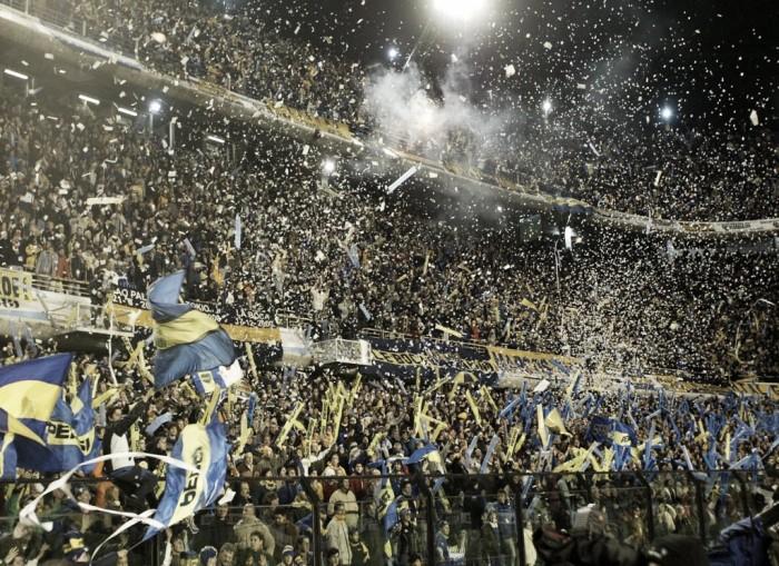 Boca tendrá cuatro mil entradas para viajar a Ecuador