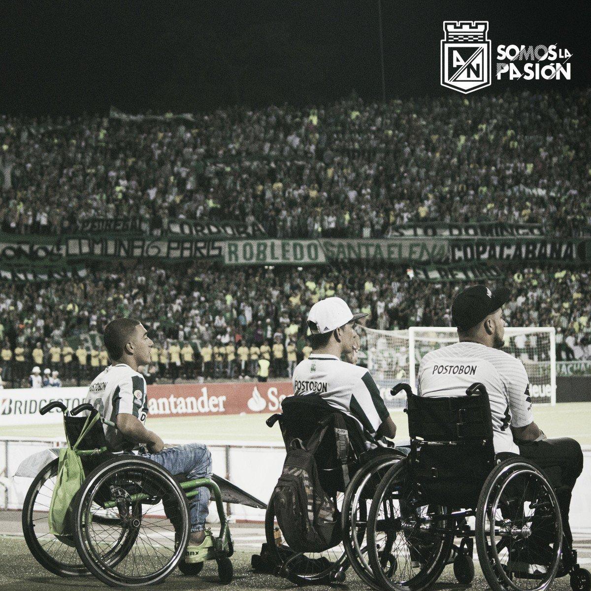 Atlético Nacional: en deuda con la hinchada