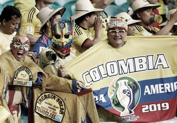 Hábitos de los fanáticos del fútbol Latinoamericano