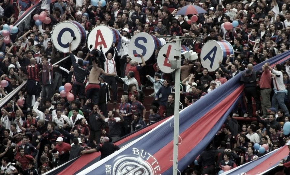 San Lorenzo llevará hinchada en su visita a Colón de Santa Fe