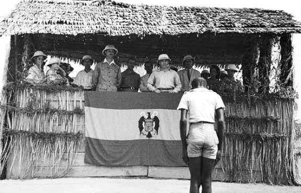 Resultat d'imatges de colonialisme espanyol guinea