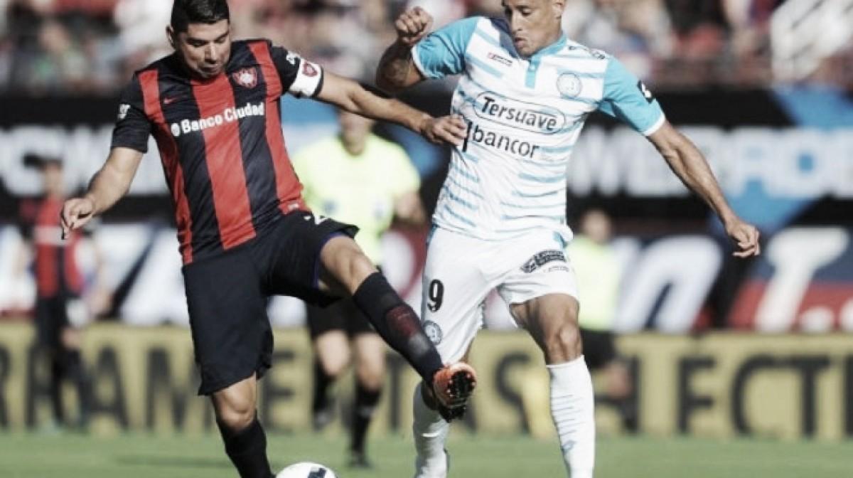 San Lorenzo y su inercia ganadora en el historial con Belgrano