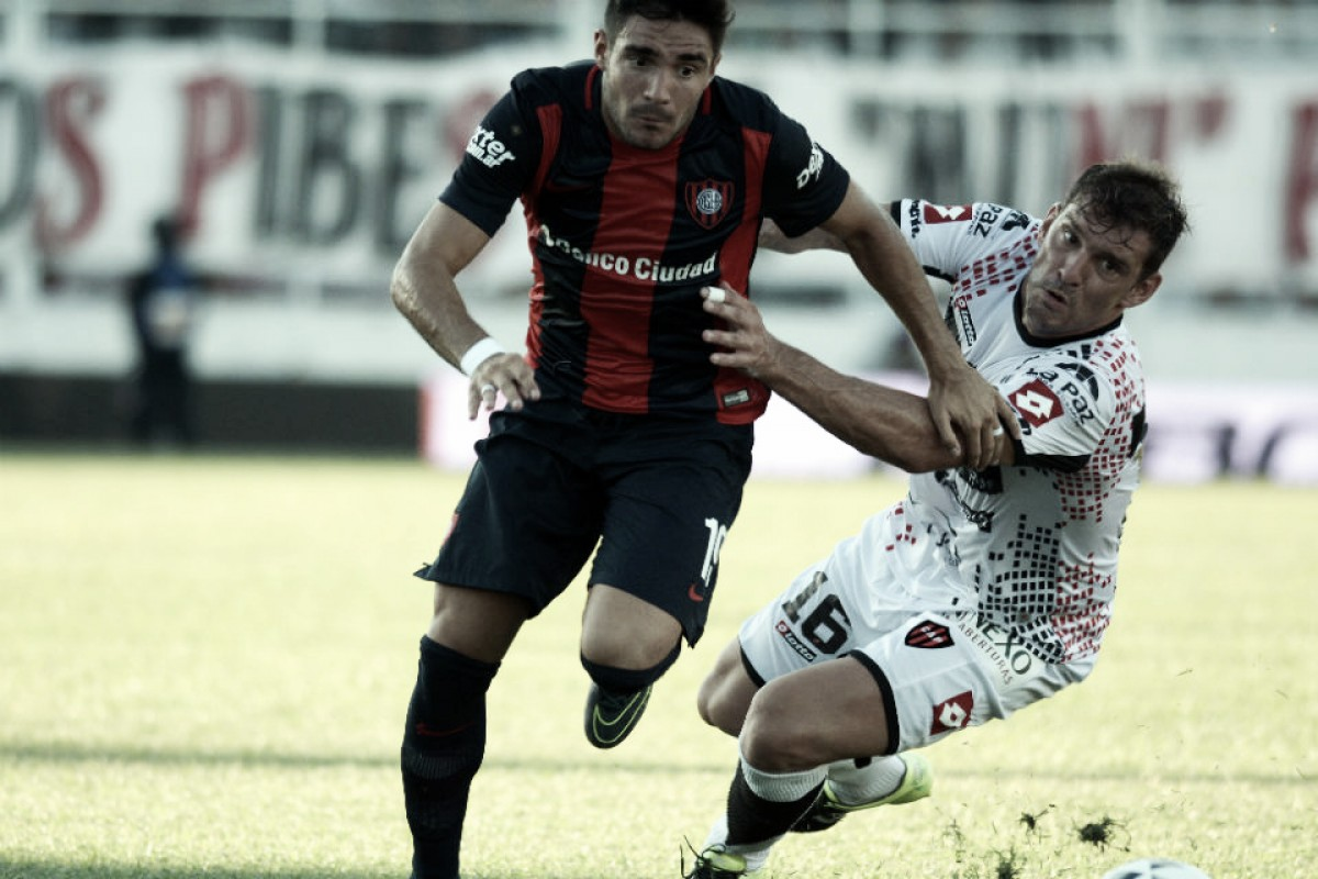 San Lorenzo con saldo parejo en su historial frente a Patronato