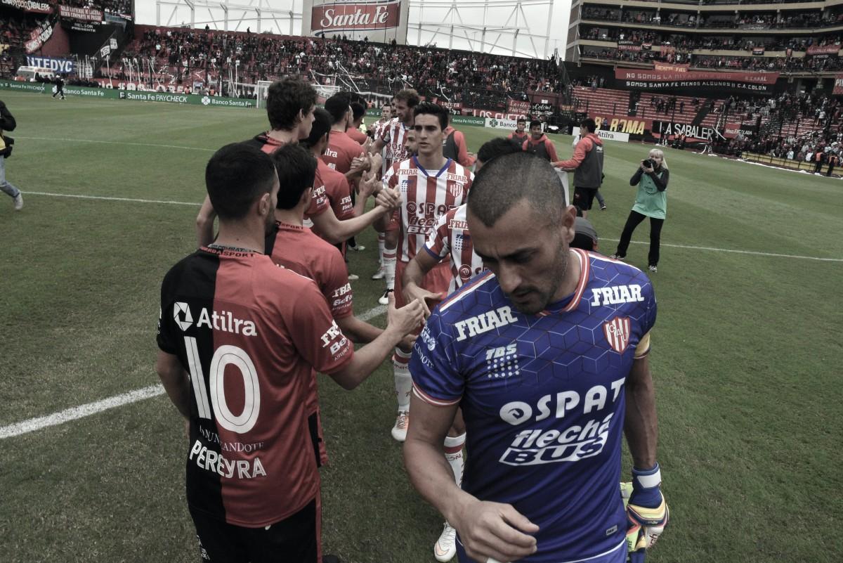 Historial Unión - Colón: el clásico más parejo del fútbol argentino